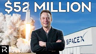 A Trip To Space Will Cost You $52 Million Dollars