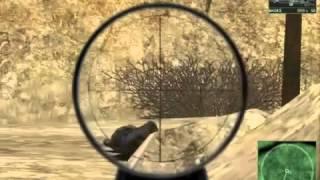 videó Marine Sharpshooter II: Jungle Warfare