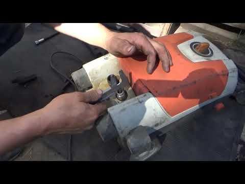 Не хороший отзыв и ремонт мойки высокого давления Штиль 108 .