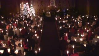 "Christmas Eve—17 of 17—Song ""Silent Night""—Seattle Unity—12-24-2016"