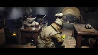 VideoImage2 Little Nightmares