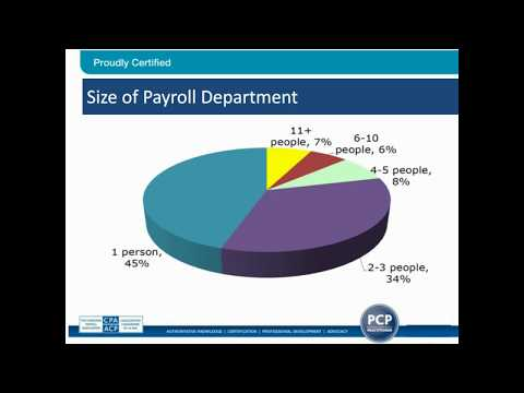 Get Certified! Payroll Compliance Practitioner Information Session ...