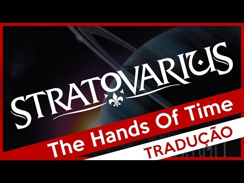 Stratovarius - The Hands of Time (Legendado)
