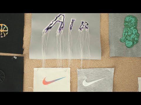 mp4 Graphic Designer Nike, download Graphic Designer Nike video klip Graphic Designer Nike