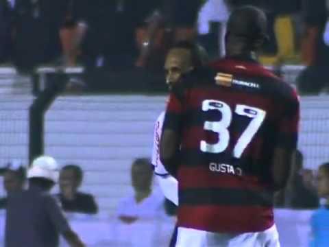 Brasileirão 2011 - Corinthians 2x1 Flamengo