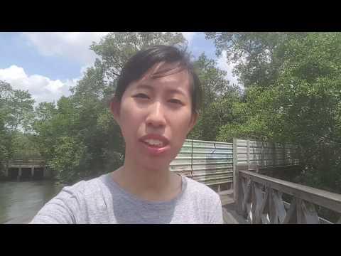 #MyNatureMyHero finalist from Singapore: Cheo Zi Han