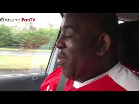 Arsenal vs Hull City   Road Trip to The Emirates Stadium