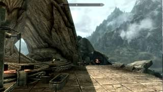 "The Elder Scrolls V: Skyrim: обзор мода под названием Броня ""Темного лорда"" - Dark Lord Armor Set"