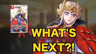 Whats Next For Fire Emblem?