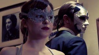 50 оттенков (Fifty 50 Shades) Э.Л.Джеймс, На пятьдесят оттенков темнее. Русский трейлер #2 (2016)