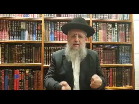 דיווח: הרב דוד יוסף חלה בקורונה