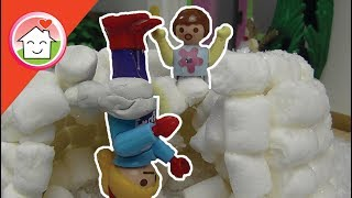 Playmobil Film Deutsch Das Iglu / Kinderfilm / Kinderserie Von Family Stories