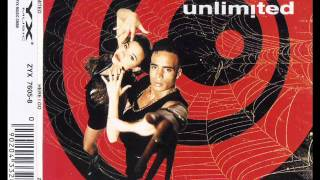 2 Unlimited - Here I Go [x-out edit]