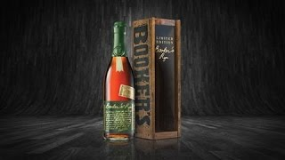 Limited-Edition Booker's Rye: Bold and Boozy