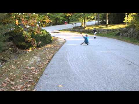 A Day With Maine Skate