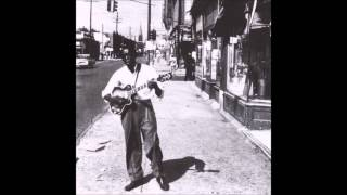 John Lee Hooker - Boogie Chillen' (1949) (Full Album)