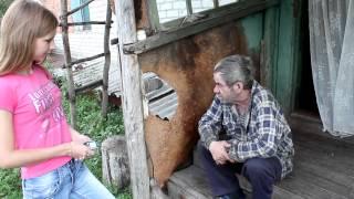 Спящее село  Екатерина Черепанова restored