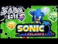 FANTASTIC CONCEPTS SAGE 2018 Sonic Islands