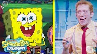 Setelah TV dan Film, SpongeBob SquarePants Tampil di Broadway
