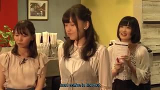 [Eng Sub] Akari Kitou's Tsundere Service Café for Blend S