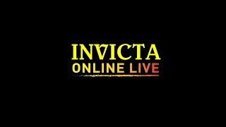 Invicta Online LIVE 11.10