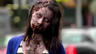 Смотреть онлайн Как выглядят реально существующие зомби