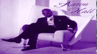 Aaron Hall - I Miss You [Chopped & Screwed]