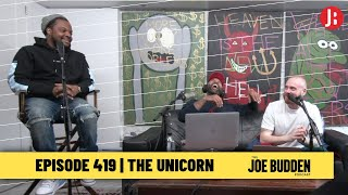 The Joe Budden Podcast - The Unicorn