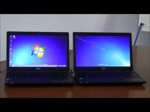 Comparazione Disco Stato Solido SSD e Disco Fisso tradizionale , test di velocità SSD vs HDD
