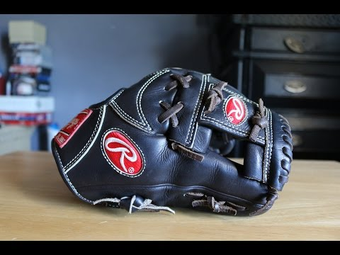 Rawlings Pro Preferred PROS88MO 11.25″ Mocha Baseball Glove review