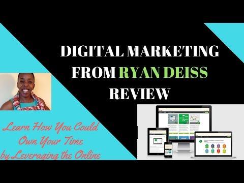Digital Marketing from Ryan Deiss Review 2017 | Digitalmarketer ...