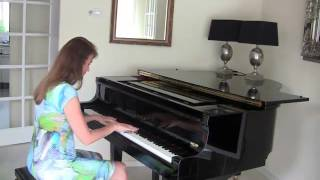 Chopin Etude no13  Op 25 no1 A flat major