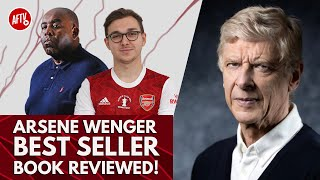 Arsene Wenger Best Seller Book Reviewed!
