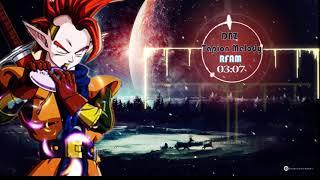 DragonBall-Z Tapion Melody (Royalty Free Anime Music)