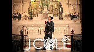 J. Cole - 'Storm Clouds Rising' (Born Sinner Instrumental Remix) J. Cole Choir Type Beat - 2014