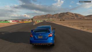 Gran Turismo Sport Beta - Chase View Setup Commentary