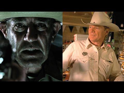 Top 10 Horror Movie Lawmen