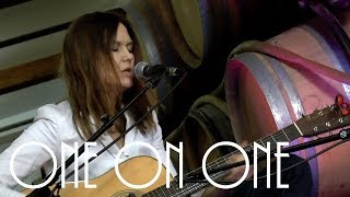 Cellar Sessions: Juliana Hatfield October 13th, 2017 City Winery New York Full Session