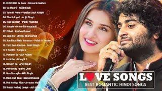 Latest Hindi Hits Songs 2020 - Arijit Singh/Atif Aslam/Neha Kakkar - Bollywood Romantic Love Songs
