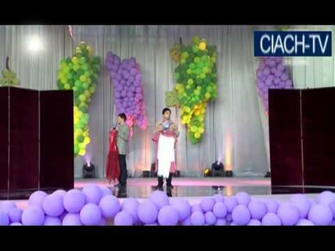 Kabaret Ciach - Przymierzalnia