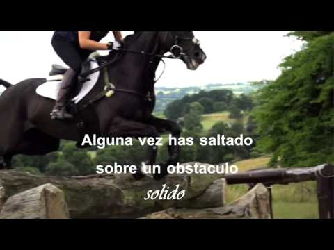 La equitacion un deporte