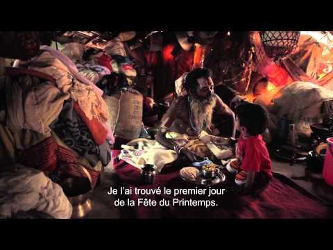 Kumbh Mela, Sur Les Rives Du Fleuve Sacré - Bande annonce VOST