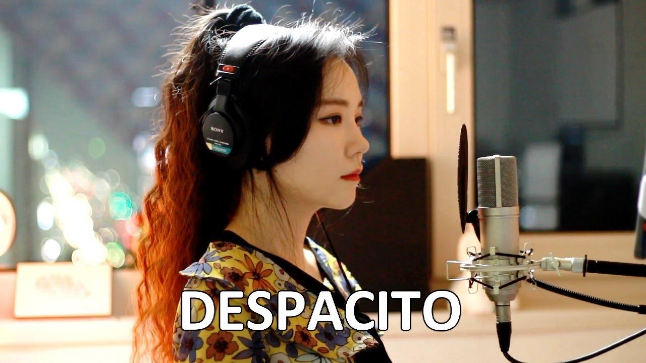 Despacito versi Bahasa Indonesia by Trisnanto Setyo  download lagu mp3 Download Mp3 Despacito Pelan Pelan