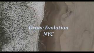 4k Fpv and camera drone footage Far Rockaway beach Queens NY Music byProd. Pendo46