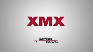 XMX by Gardner Denver