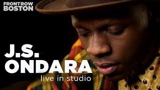 J.S. Ondara – Live In Studio
