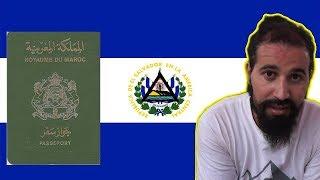 لماذا الدول الفقيرة تطالب المغاربة بالتأشيرة؟