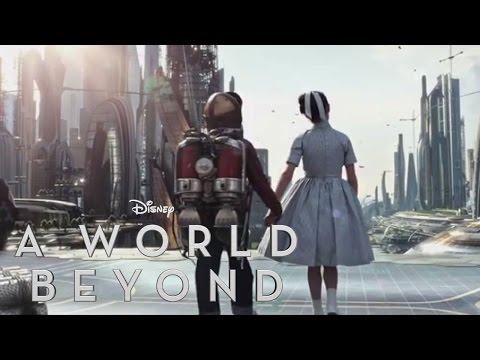 A WORLD BEYOND – Die Geschichte von A Word Beyond - Disney HD