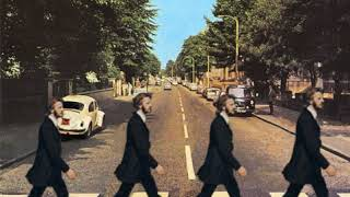 The Beatles - The End but Ringo's solo fills you with anxiety