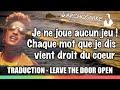 Leave the Door Open ❤️😍 - Bruno Mars - Traduction & Lyrics